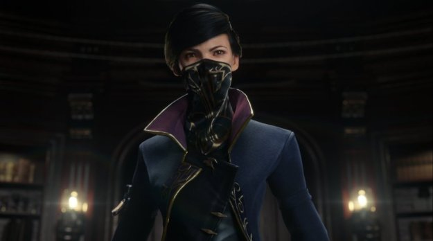 Emily Dishonored